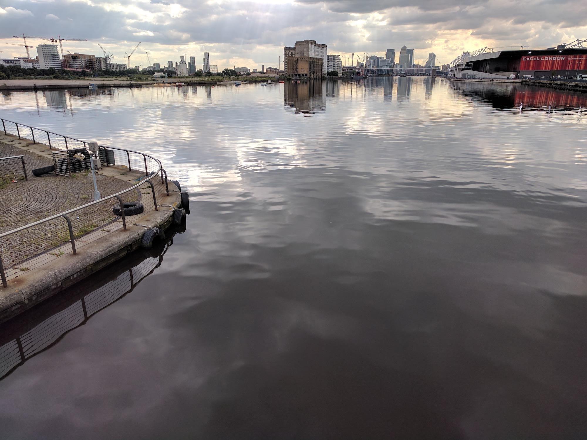 London, East End (I)