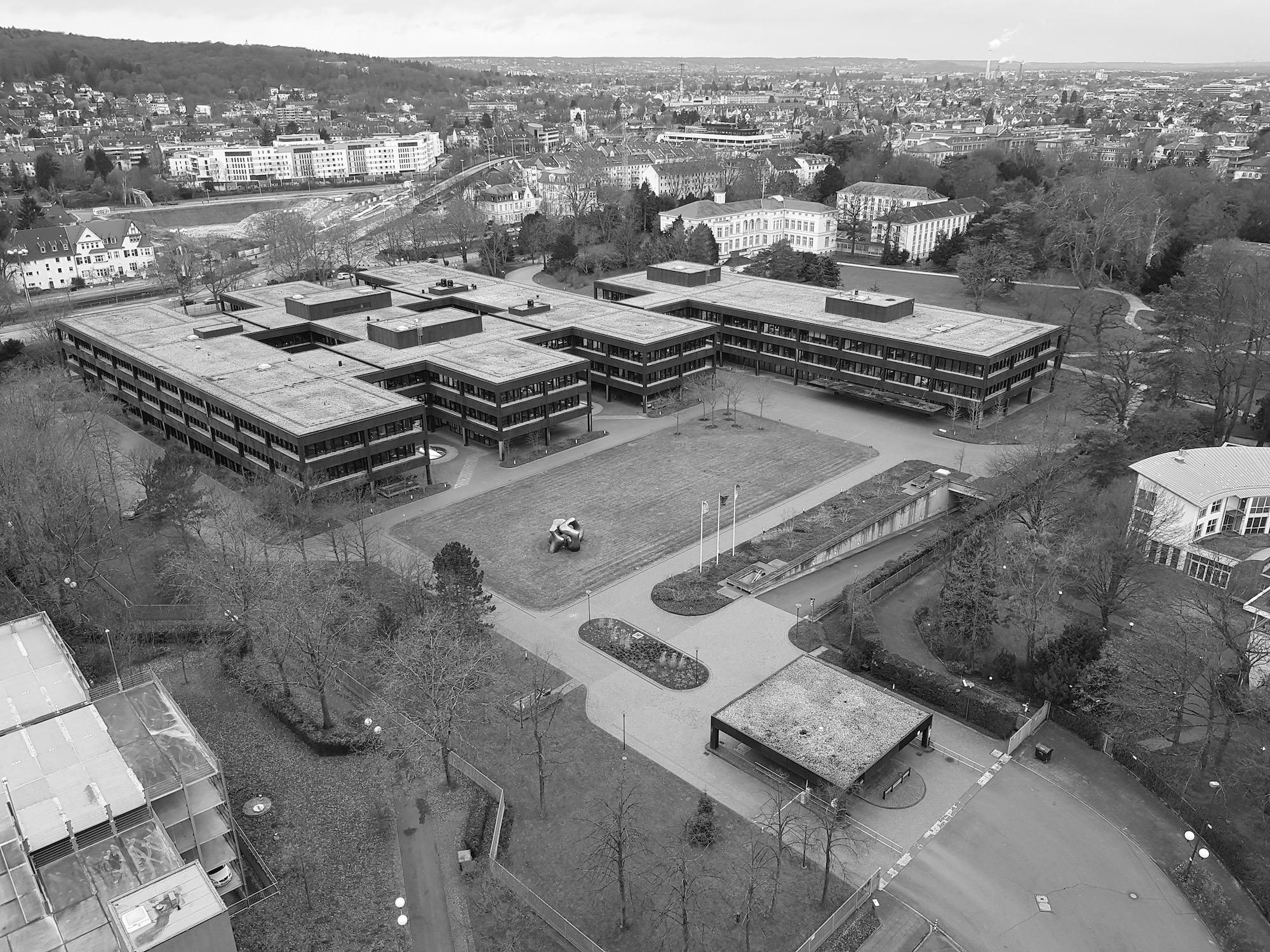 Altes Bundeskanzleramt, Bonn